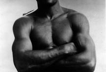 boxing greats / by moyra