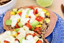 Tacos y Tortas / http://www.pinterest.com/_/_/help/entries/22997543 / by Avocados From Mexico