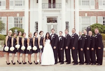 Wedding Party / by Forever Photography