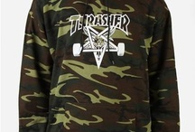 Thrasher / by Route One