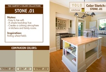 YOLO Colorhouse Color Sketch / by Yolo Colorhouse