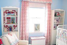 Kids room / by Andria Sainsbury