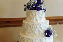 Wedding cake  / by Lizeth Rojas