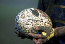 Rugby!! / by Kim Shamblin