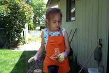 Planting Seeds / by Barbie Gallini