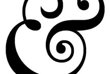 Ampersand / by Amy Cederquist
