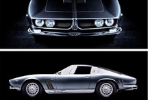 Cars / by Brian Molidor