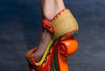 Fashion / by Abigail Miles