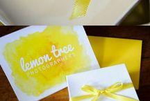 Branding/Packaging / by Jennifer Vare