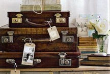 Get Packed & Don't be late / by Shawna Soliday Taylor