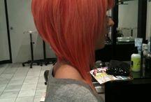 Beauty: Hair Cuts / by The Hip Housewife | Rachel Viator