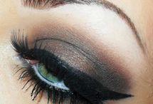 Makeup / by LiLi Sanders
