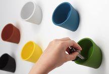 Storage Ideas / by Nancy Patrick