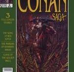 COMICS - CONAN / by EFamilySales