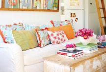 [design] Living Room / by nelle*s Handmade