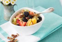 Recipes - Breakfast / by Leslie Stephenson