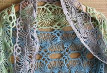 Hairpin (gimping) - Crochet / Gimping, hairpin, crochet / by Lisa-Marie
