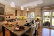 Gridley Portfolio: Kitchens / by Gridley Company