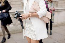 Trendtation / Fashion and trends / by Ana Palmashian