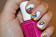 Nail Polish Obsession  / by Devin Aylor