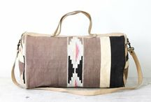 Bags / by Meredith Williams