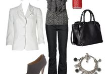Business dress / by Kim Watson