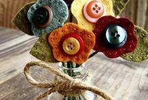 Arts and Crafts / by Melanie Otani