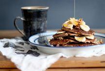 Breakfast / by Trish Cremeens