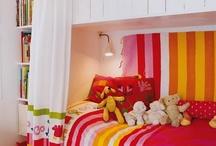 Kid's Room / by Keith Kathy Seabaugh