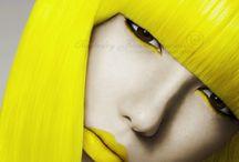 Mellow Yellow / by Melisa Medina