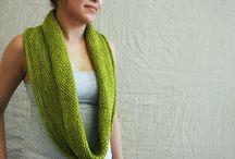 Knitting & Crocheting / by Judy Laquidara