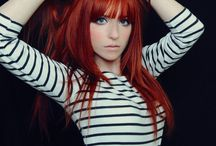 Hair / by Janell Wienhoff-Kislia