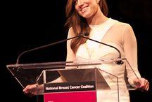 2014 New York Gala #BCD2020 / by Breast Cancer Deadline 2020®