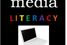 Teaching - Media Lit. / by Lisa Saunders
