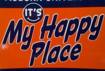 Auburn-My Happy Place / by Julie Palmer