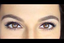 Beauty How To's / by Myra Piloni