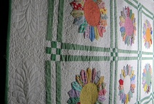 Quilts I want to Make / by Pamela Boatright