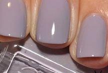 nail polish / by Julie Kinworthy