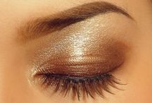 makeup / by Rachel Koprowski