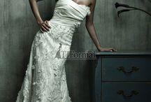 Wedding Inspiration & Ideas / by Luv Eboni