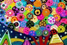 ColourColourColour / by Michelle Marshall