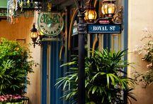 Destino: USA-Nueva Orléans / by Traveler Zone - Inspiración para viajar
