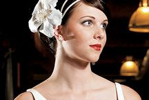 Hair Accessories  / by Shirley Cole-Georgeson
