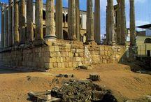 Roman Civilisation / by Thierry Souverains