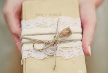 Wedding Ceremony / by Samantha Jo