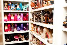 Shoe Addict / by Kelly Vieau