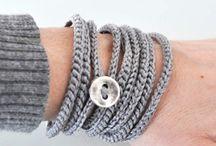 Crochet Crochet / by Andrea Anderson