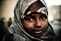 Refugee faces / by Women's Refugee Commission