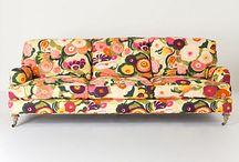 Furniture / by lo-fi pi