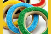 Olympics Crafty Fun / The Olympics only come every two years so it's time to celebrate! Find Olympics crafts, Olympics party ideas, Olympics recipes and more! Visit the Club ChicaCircle website at www.clubchicacircle.com for even more craft ideas, recipes and more. / by ClubChicaCircle.com
